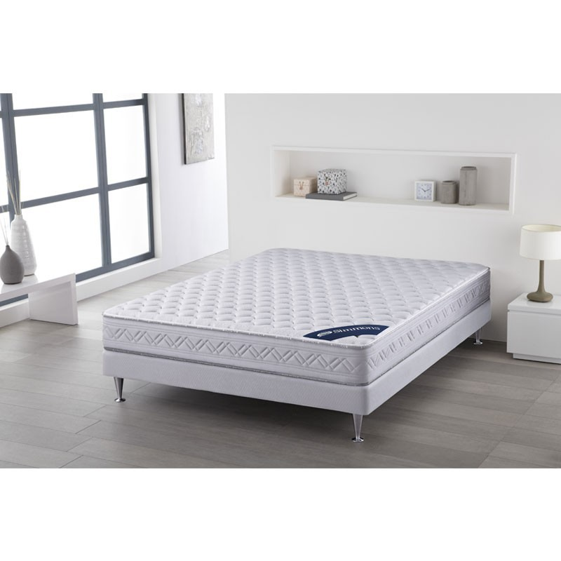 Assez Lit Gigogne Simmons. Cool Matelas Ciel Dutoile Simmons With Lit  YG61