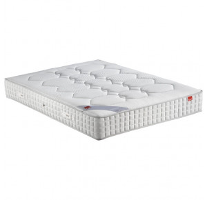 Matelas Epeda Cambrure Ressorts - Literie, matelas, sommier - 1001lits