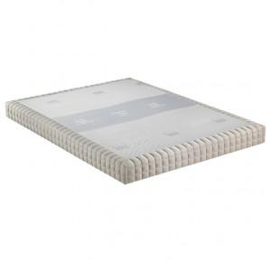Sommier Epeda Confort Medium Bande carrée - Literie, Sommier -1001lits