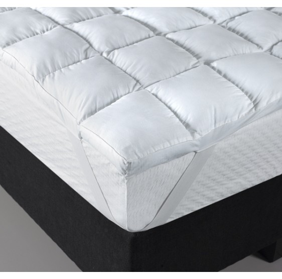 sur matelas confort bultex linge de lit. Black Bedroom Furniture Sets. Home Design Ideas