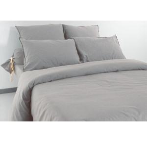 Drap housse linge de lit literie for Drap housse coton