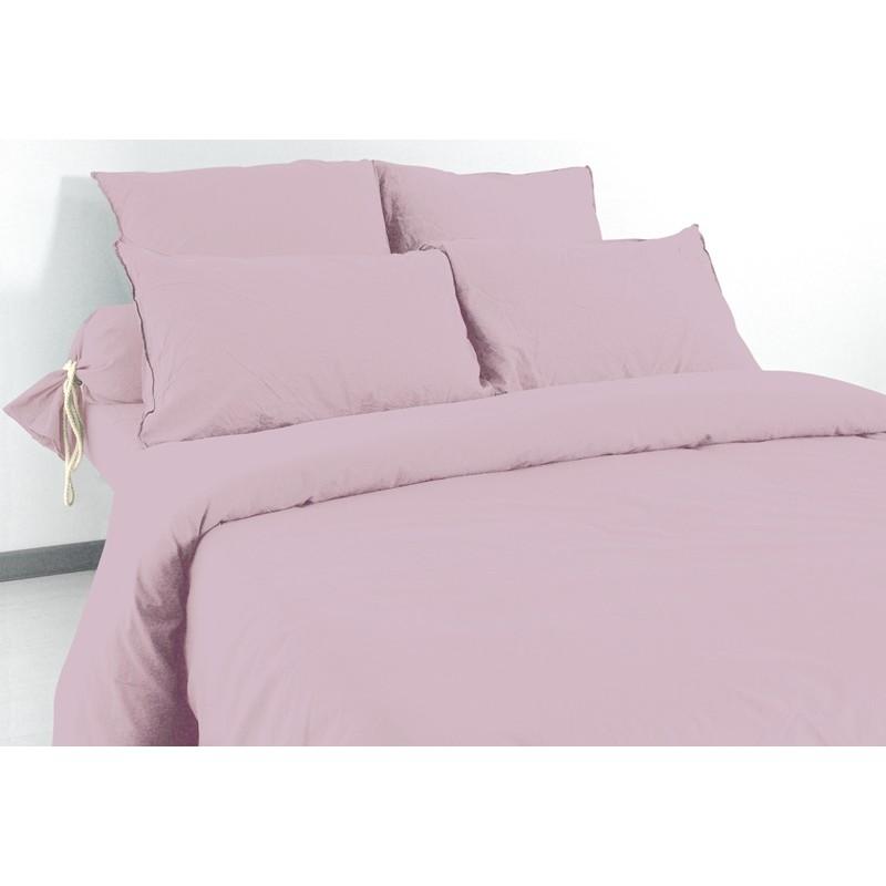 drap plat lin lav sonate vent du sud literie linge. Black Bedroom Furniture Sets. Home Design Ideas