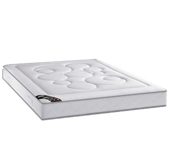 matelas pirelli dunlopillo climo 80x200 latex. Black Bedroom Furniture Sets. Home Design Ideas
