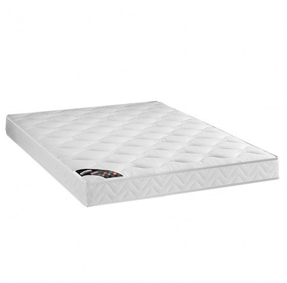 matelas vitality dunlopillo latex me multizones literie. Black Bedroom Furniture Sets. Home Design Ideas