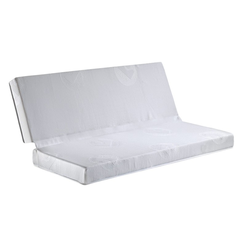 matelas banquette clic clac bultex mousse literie. Black Bedroom Furniture Sets. Home Design Ideas