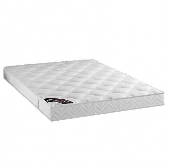 Matelas salome dunlopillo latex me multizones literie - Matelas latex 80x190 ...