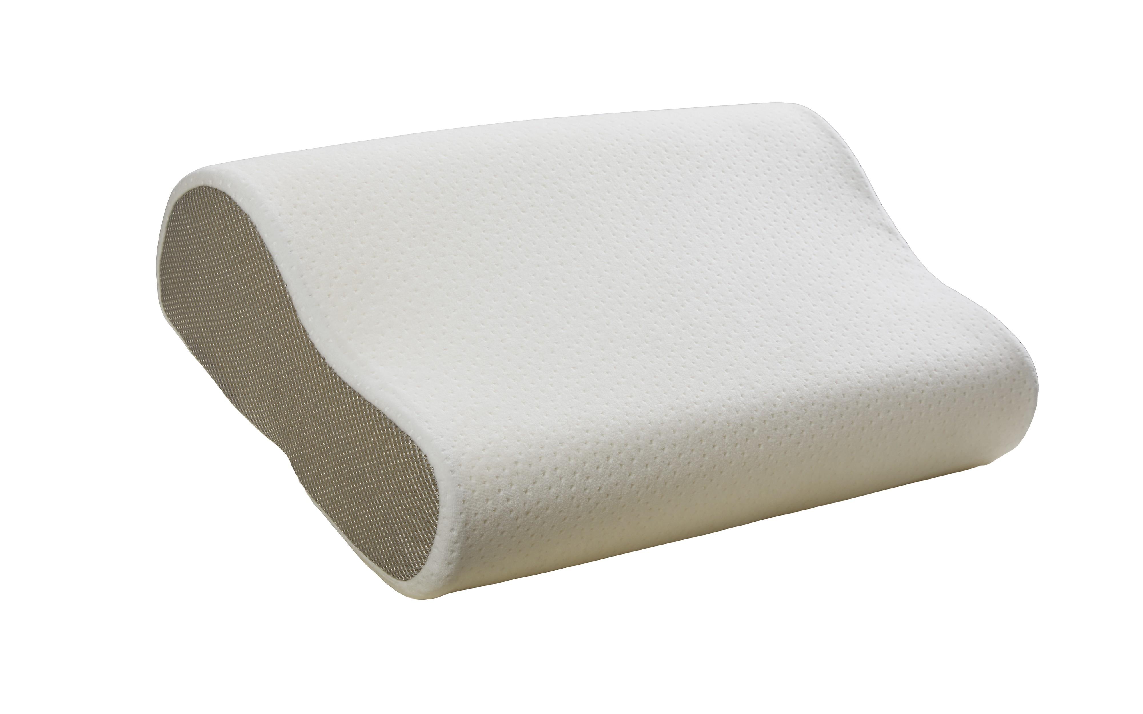 oreiller bultex ergonomique Oreiller Ergonomique Bultex   Liteir, Linge de lit oreiller bultex ergonomique