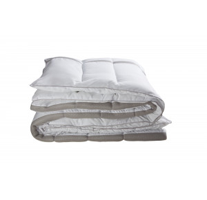 Couette Hiver 3D