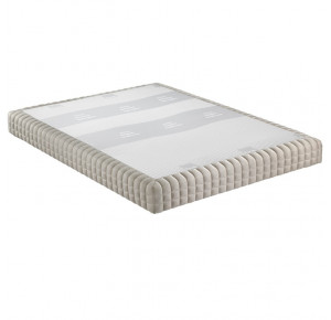 Sommier CONFORT MOELLEUX 5 Zones Epeda