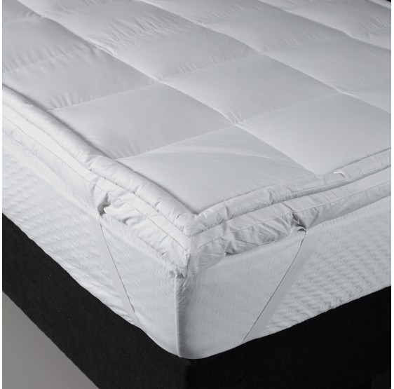 sur matelas confort moelleux nature bultex linge de lit. Black Bedroom Furniture Sets. Home Design Ideas