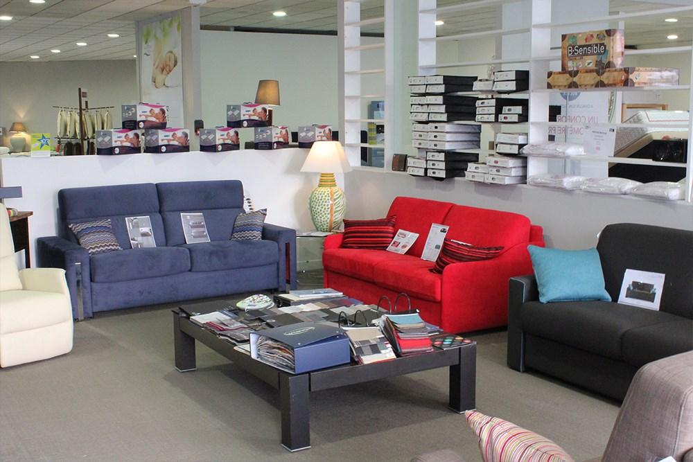 magasin de literie bordeaux m rignac. Black Bedroom Furniture Sets. Home Design Ideas