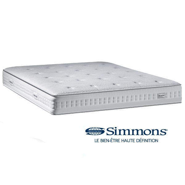 No s rie guide d 39 achat - Forum matelas simmons ...