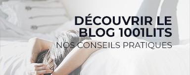 1001lits - Le blog